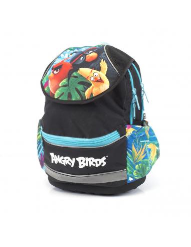 Anatomický batoh PLUS Angry Birds Movie