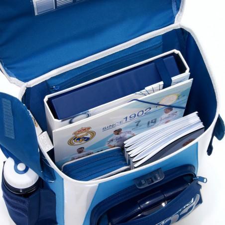 Kompakt easy Real madrid školní aktovka