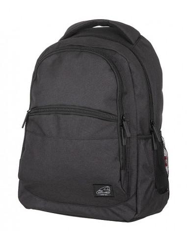 Volnočasový batoh CLASSIC Black
