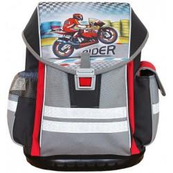 ERGO ONE Rider školní aktovka