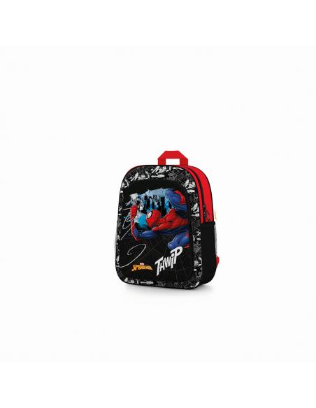 Batoh dětský předškolní Spiderman