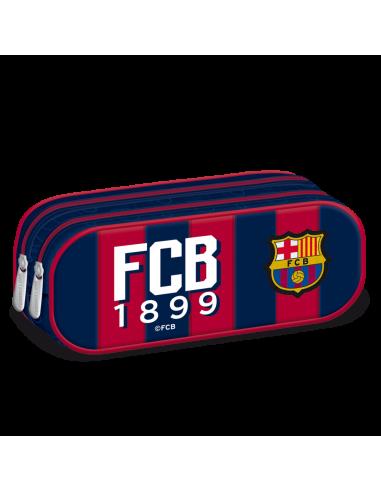 Penál FC Barcelona double