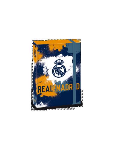 Box na sešity Real Madrid A5