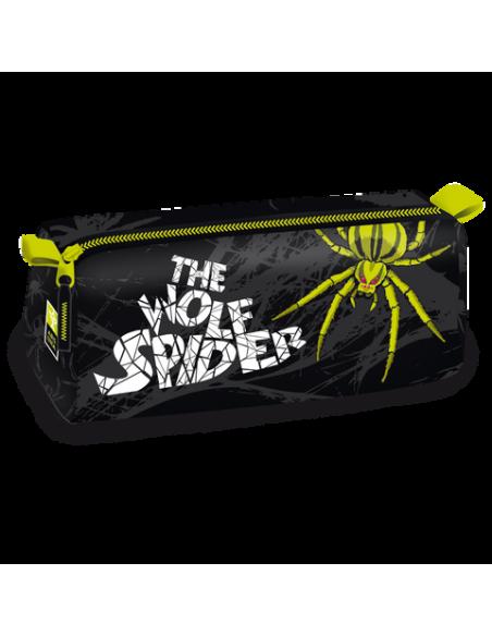 Penál Wolf Spider válcovitý