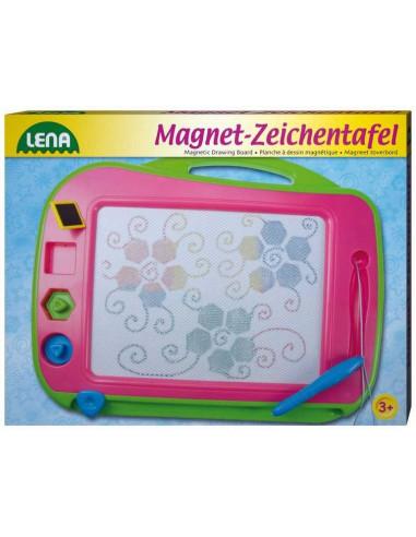 Magnetická tabulka barevná 41 cm