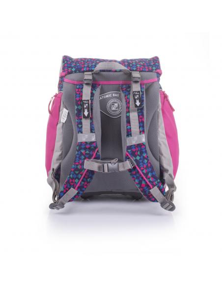 Školní batoh SMARTY Pinky