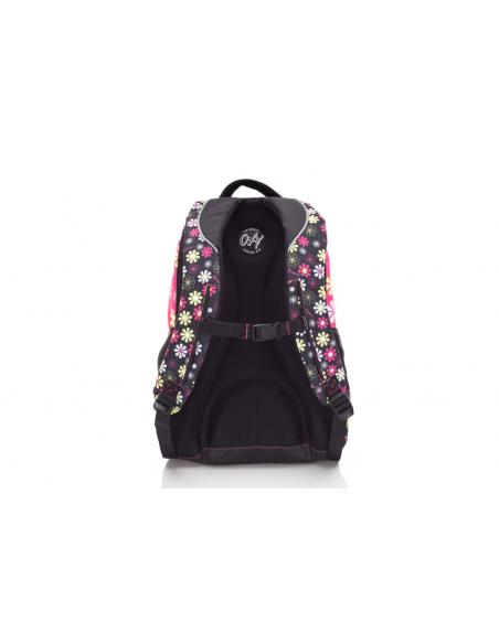Studentský batoh OXY Cool Daisy