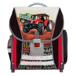 Školní batoh Traktor