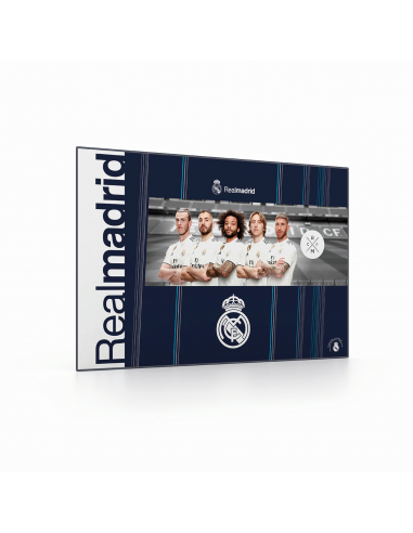 Podložka na stůl 60x40cm Real Madrid