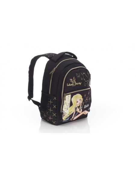 Anatomický batoh Winx Couture