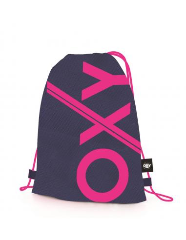 Vak na záda OXY BLUE LINE Pink