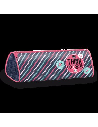 Penál Think Pink catmade etue