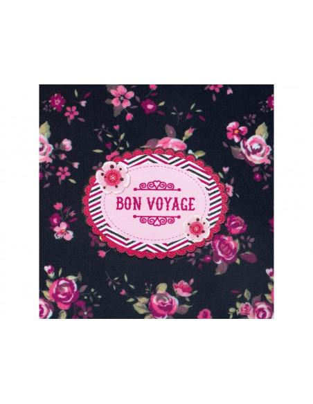 Penál Bon Voyage rozkládací