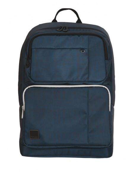 Batoh na notebook Exclusive modrý