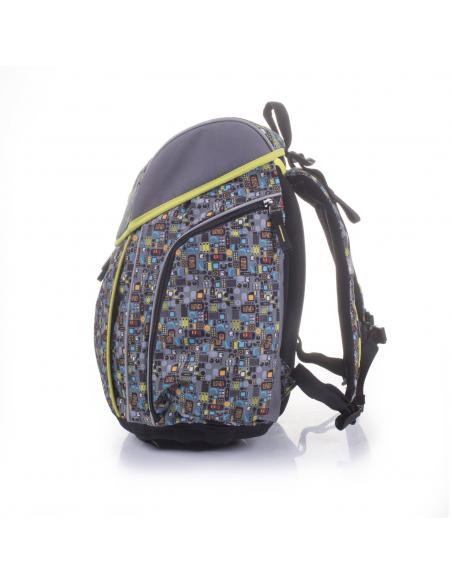 Školní batoh SMARTY Technical