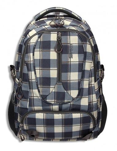 Studentský batoh SPIRIT WIZZARD 03 Blue