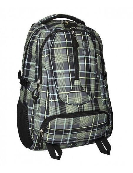 Studentský batoh SPIRIT WIZZARD 04 žlutá