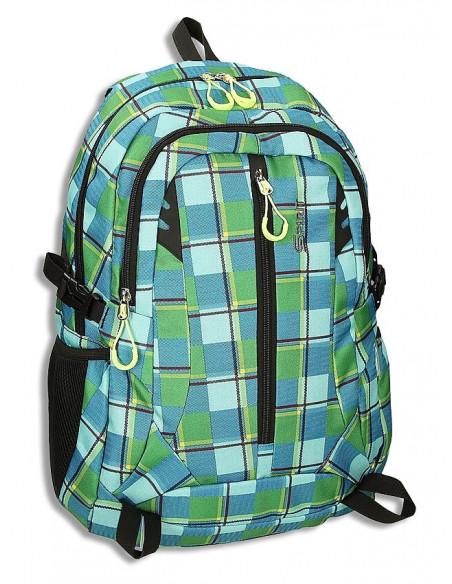 Studentský batoh SPIRIT WIZZARD azure