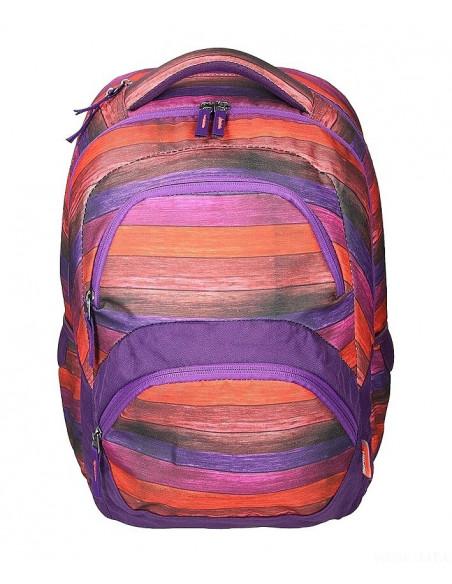 Studentský batoh SPIRIT FREEDOM 09 oranžová