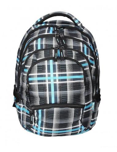 Studentský batoh SPIRIT HARMONY 04 černá