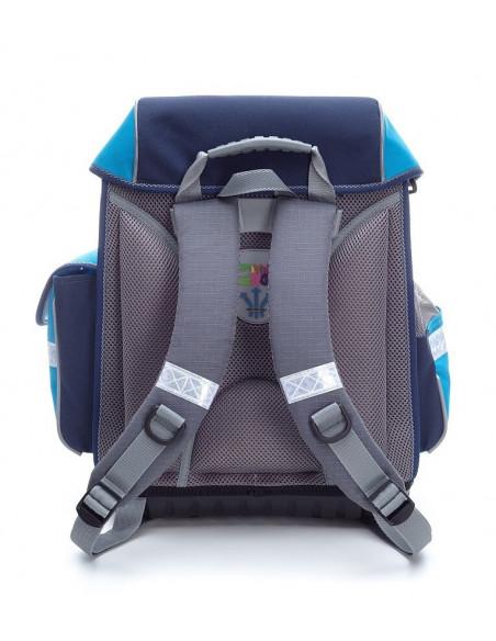 Školní batoh ERGO TWO Roboman