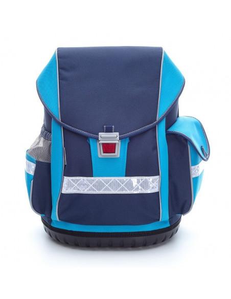 Školní batoh ERGO TWO Builder