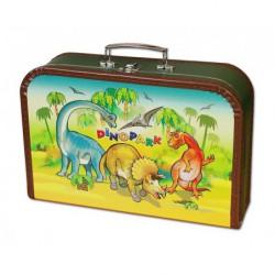Dětský kufřík Dinopark
