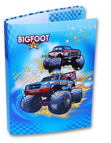 Školní box A4 Bigfoot