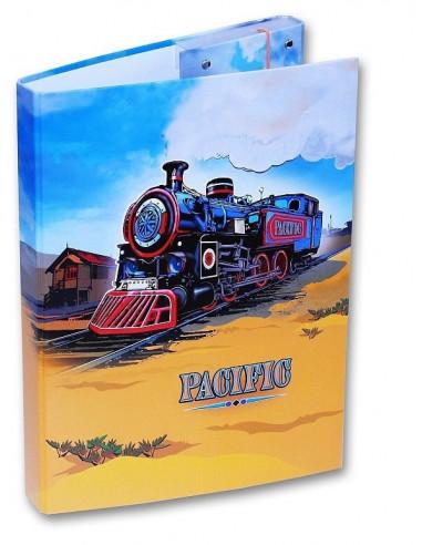Školní box A4 Pacific