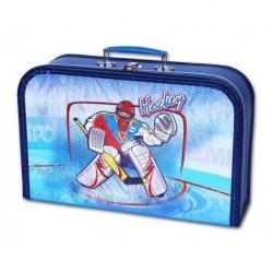 Dětský kufřík Hockey