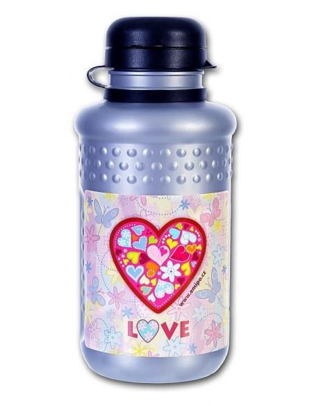 Lahev na pití Love 500 ml