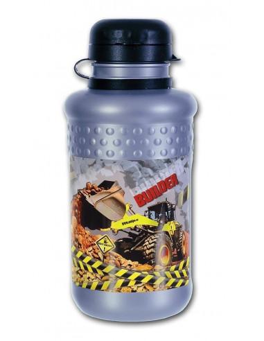 Lahev na pití Builder 500 ml
