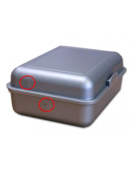 Box na potraviny SOS