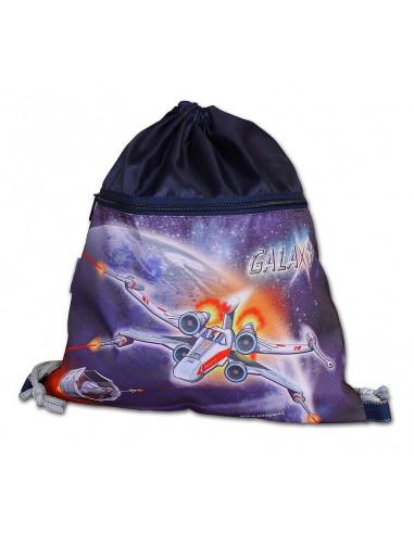 Školní sáček Galaxy