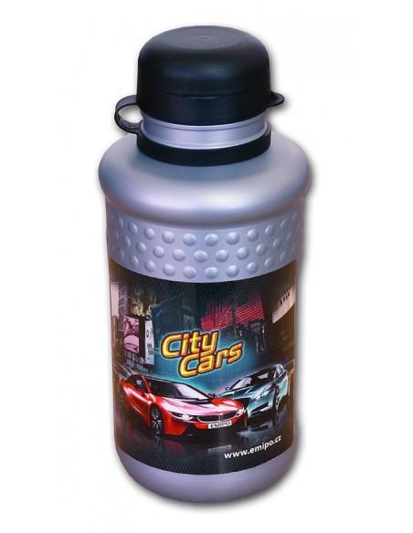 City Cars lahev na pití 500 ml