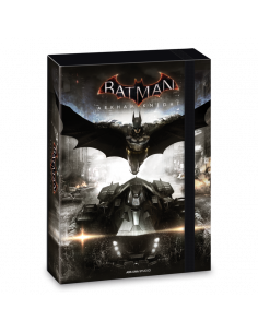 Box na sešity Batman A5