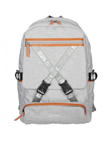 Volnočasový batoh SPIRIT TEENAGER 01 režná