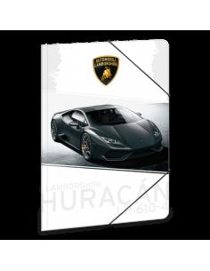 Složka na sešity Lamborghini A5