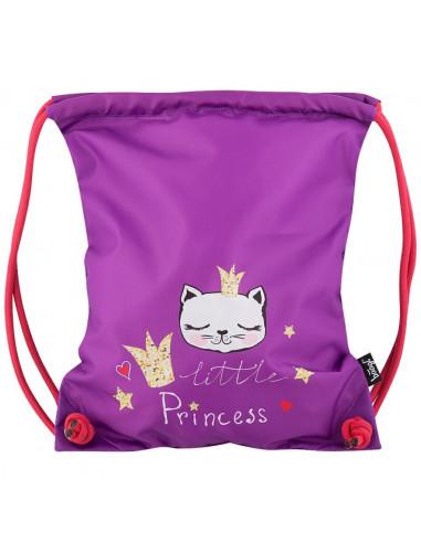 Sáček na obuv Kočky Princess Little