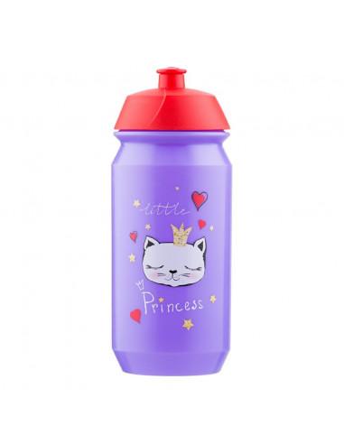 Láhev na pití Kočky Princess