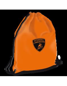 Lamborghini orange Maxi sportovní pytel