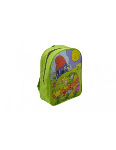 Dětský batoh Kouzelná školka
