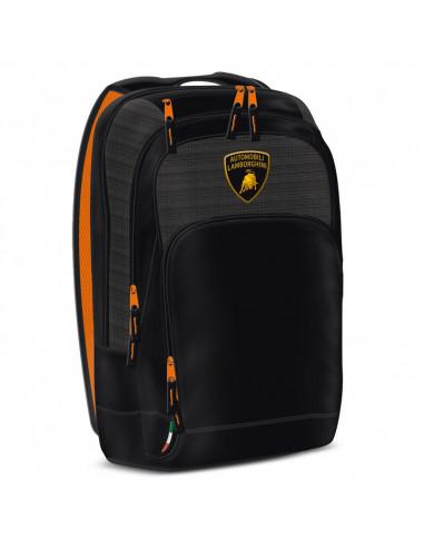 Lamborghini AU1 studentský batoh