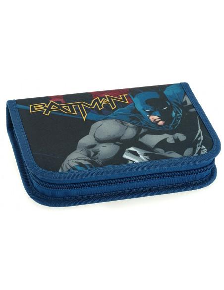 Penál Batman 18 plněný