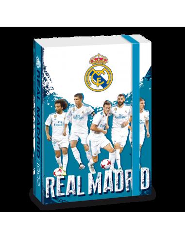 Box na sešity Real Madrid 18 A5