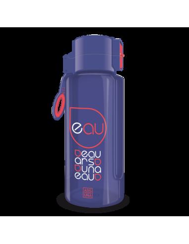 Láhev na pití Autonomy dark purple 650 ml