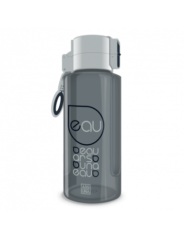 Láhev na pití Autonomy 4 gray-black 650 ml