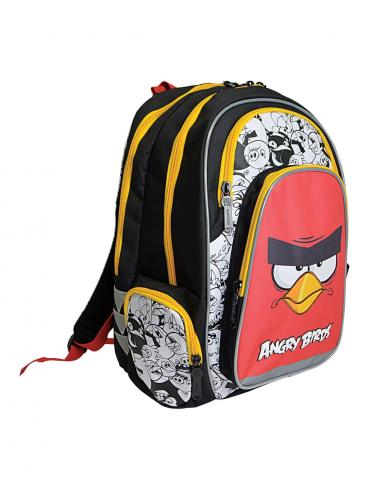Anatomický batoh ERGO UNI Angry Birds