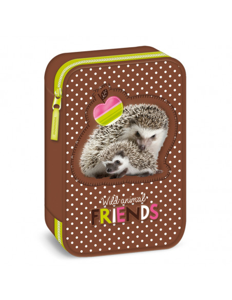 Penál Hedgehog ježek