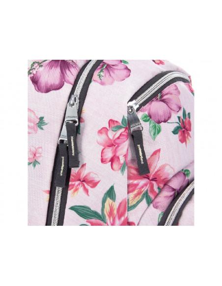Studentský batoh Flowers AU2